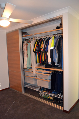 Sliding Wardrobe Doors Perth Classic Style The Wardrobe Man