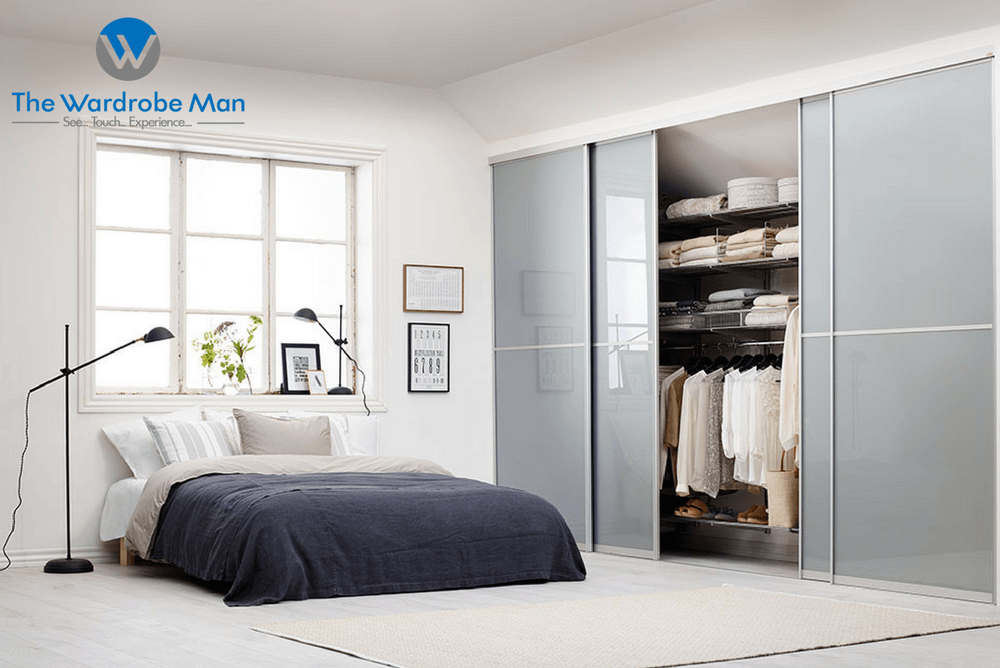 Sliding Wardrobe Doors Design Duo