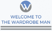 welcome to the wardrobe man