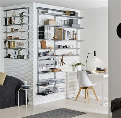elfa Storage - The Home Office